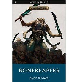 Games Workshop BONEREAPERS (Hardback)