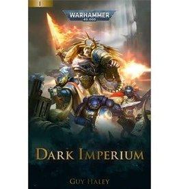 Games Workshop DARK IMPERIUM (Hardback)