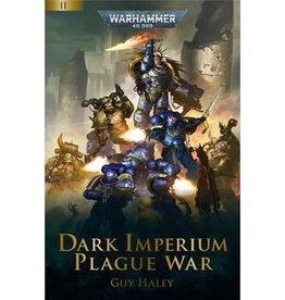 Games Workshop DARK IMPERIUM: PLAGUE WAR (Hardback)