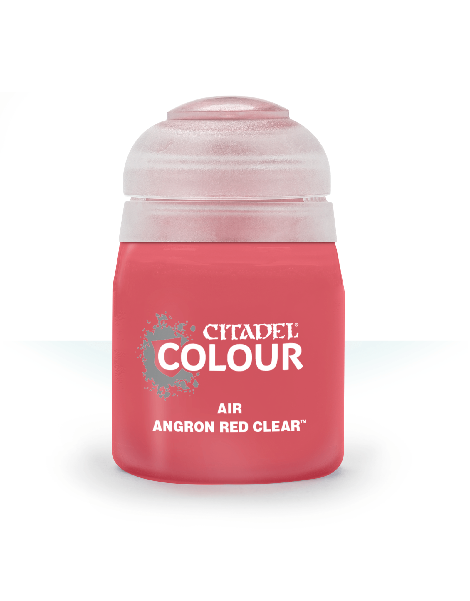 Citadel AIRANGRON RED CLEAR