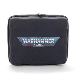 Games Workshop WARHAMMER 40K CARRY CASE