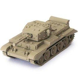 GaleForce Nine World of Tanks Expansion: British - Cromwell
