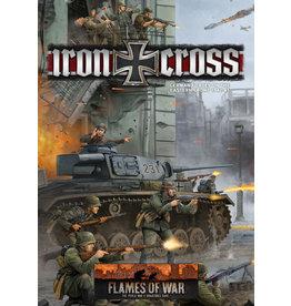 Battlefront Miniatures Flames of War Iron Cross