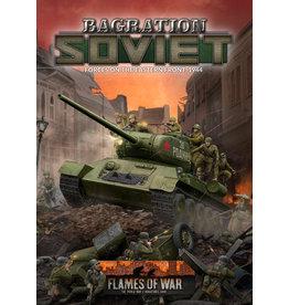 Battlefront Miniatures Bagration: Soviet Forces On The Eastern Front, 1944