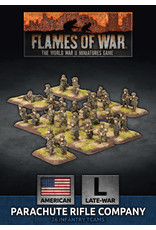 Battlefront Miniatures American Parachute Rifle Company