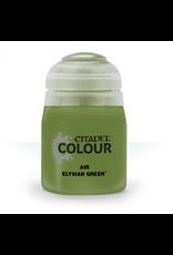 Citadel AIR: ELYSIAN GREEN (24ML)