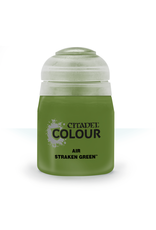 Citadel AIR: STRAKEN GREEN (24ML)