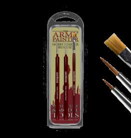 Army Painter Hobby Brush Set