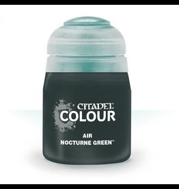 Citadel AIR:NOCTURNE GREEN (24ML)