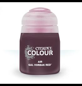 Citadel AIR:GAL VORBAK RED (24ML)