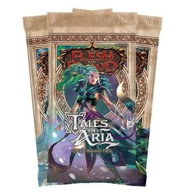 Legend Story Studios Tales of Aria First Printing Booster Pack