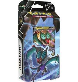 Pokémon Company Intl. Pokemon TCG: V Battle Decks Rayquaza/Noivern