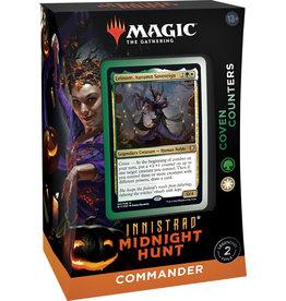 Wizards of the Coast MTG Innistrad Midnight Hunt Commander Deck
