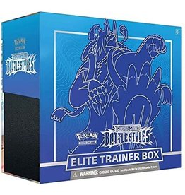 Pokémon Company Intl. Battle Styles Elite Trainer Box