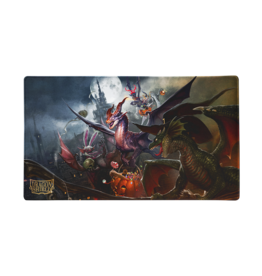 Dragon Shield Halloween Dragon 2021 Playmat