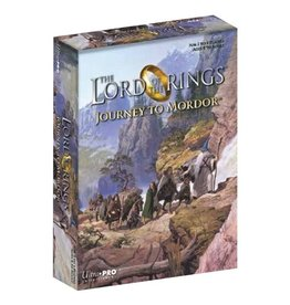 Ultra Pro Lord of the Rings: Journey to Mordor