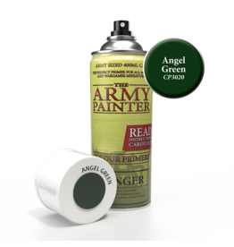 Army Painter Colour Primer: Angel Green