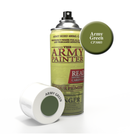 Army Painter Colour Primer: Army Green