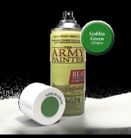 Army Painter Colour Primer: Goblin Green
