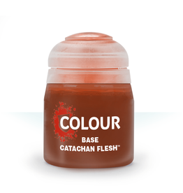 Citadel BASE: Catachan Fleshtone (12ml)