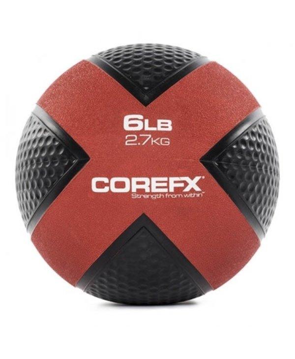 CoreFX Rubber Medicine Ball