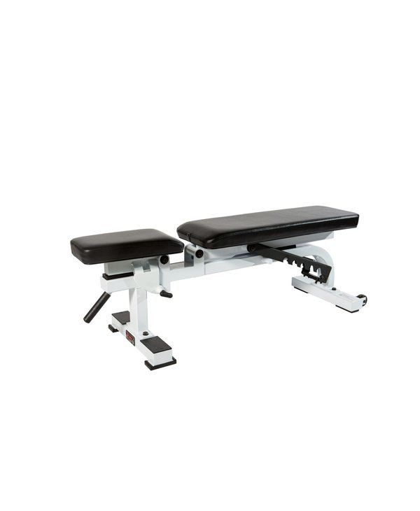 York STS Flat to Incline Bench