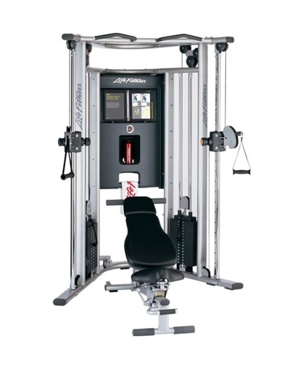 Life Fitness G7 Functional Trainer (w/o Bench)