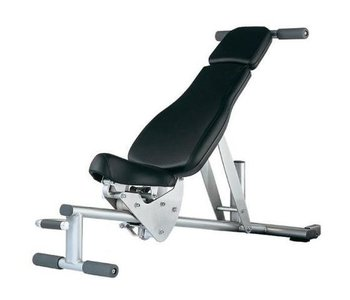 Life Fitness Bench for G7 Home Gym