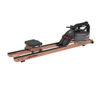 Life Fitness HX Home Water Rower