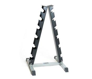 Vertical Dumbbell Rack, 6 pairs