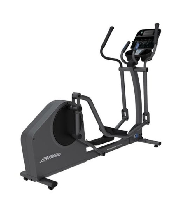 Life Fitness E1 Elliptical Cross-Trainer