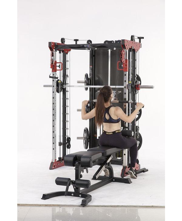 Altas AL-3058 Smith Machine