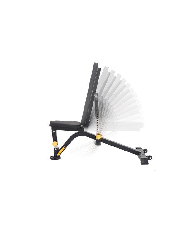 Altas Adjustable Bench AL-4006