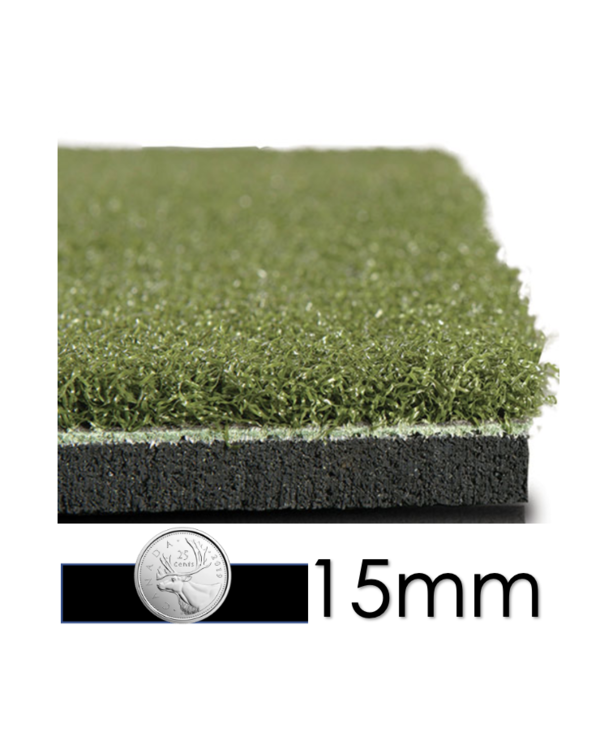 Ecore Speed & Agility Green Turf,  6 ft x 25 ft