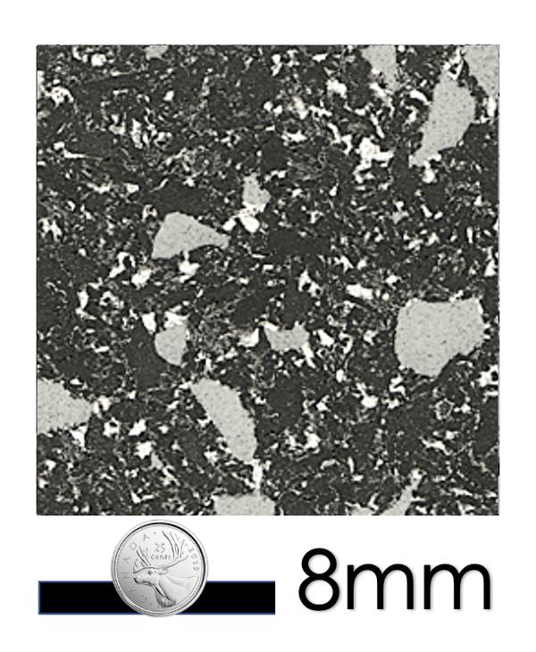 Ecore ECONights Interlocking Milky Way, 8mm x 23in x 23in