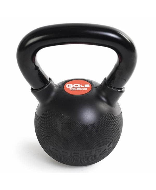 CoreFX Rubber Kettlebell