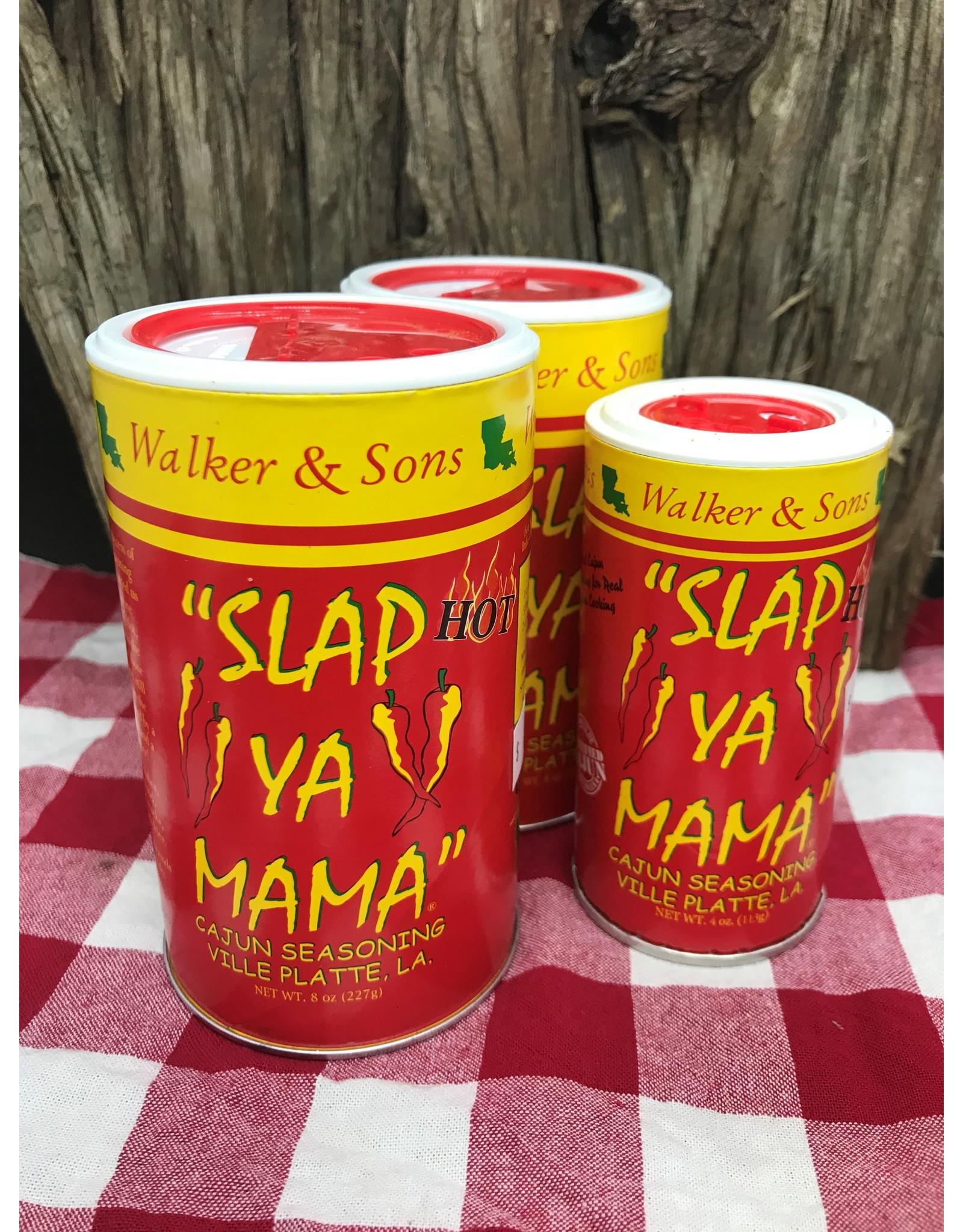 Slap Your Mama Slap Ya Mama Cajun Seasoning