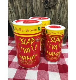 Slap Your Mama Slap Ya Mama Cajun Seasoning