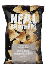 Neal bros Neal Brother's Chips