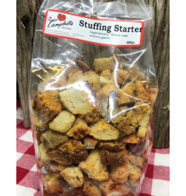 Campbell's Orchards Stuffing Starter