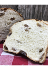 Campbell's Orchards Bread