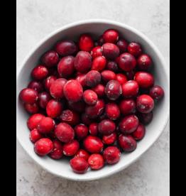 Johnstons Cranberries Frozen Cranberries 340 g