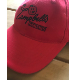 Campbell's Baseball Hat