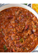Campbell's Orchards Frozen Chili
