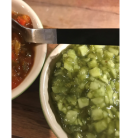 Campbell's Orchards Awesome  Cucumber Relish
