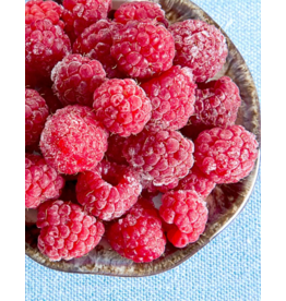 Brambelberry Farm Frozen Raspberries 1 kg