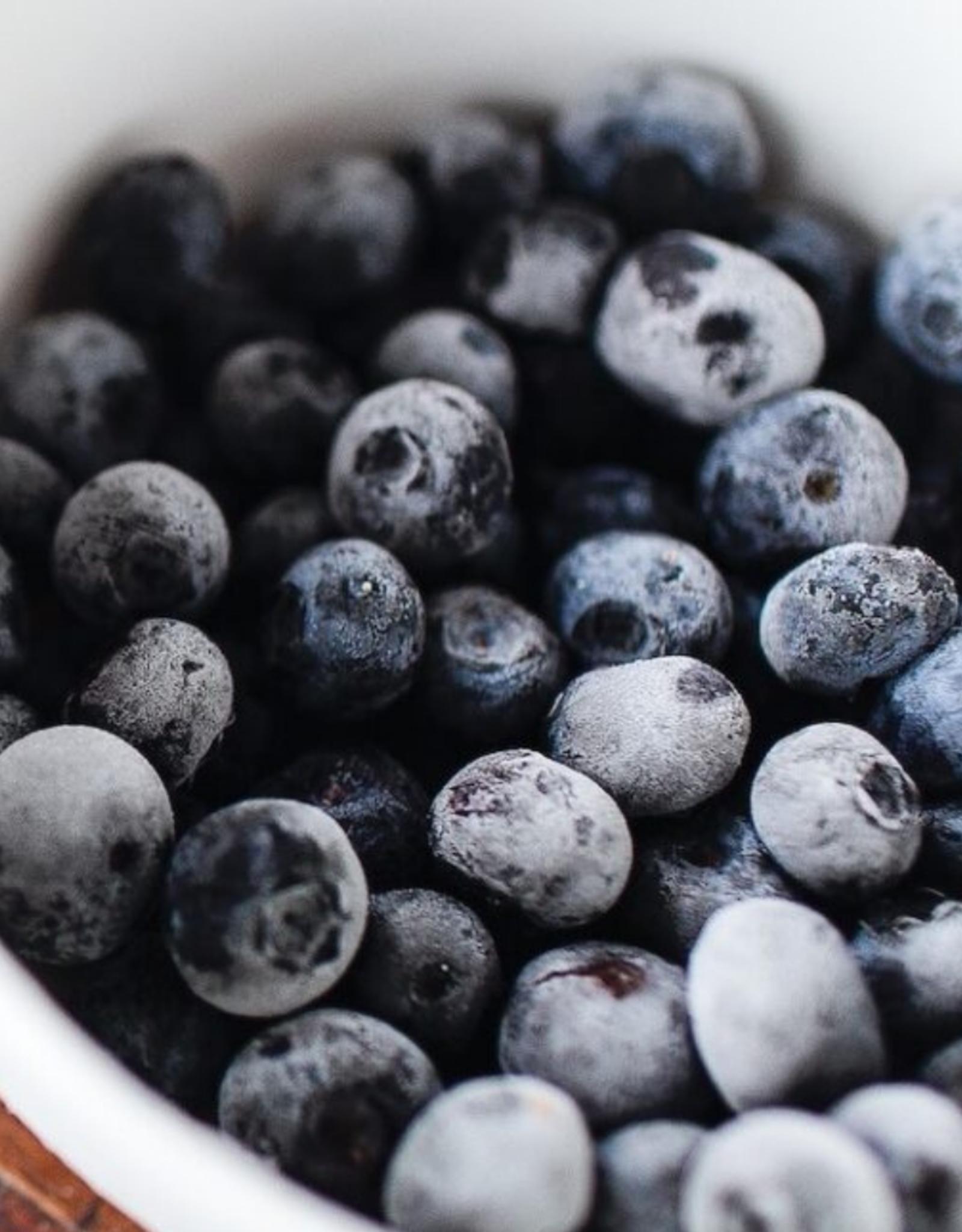 Brambelberry Farm Frozen Blueberries 1 kg