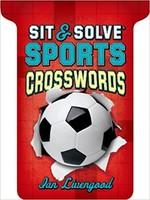 Sit & Solve Sports Crosswords