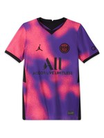 Nike Paris Saint-Germain 20/21 Fourth Jersey Youth