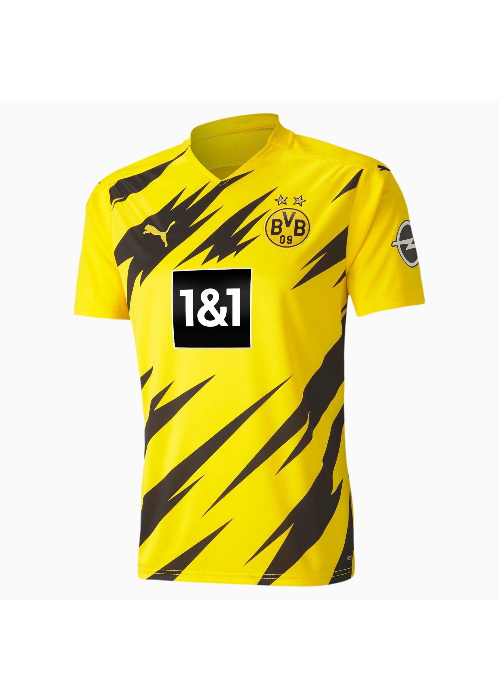 Puma Borussia Dortmund 20/21 Home Jersey Adult